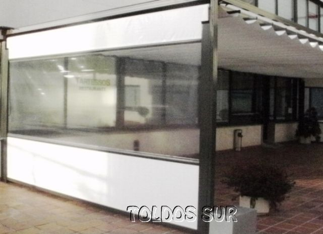 Precio toldos terraza with precio toldos terraza for Toldos balcon baratos