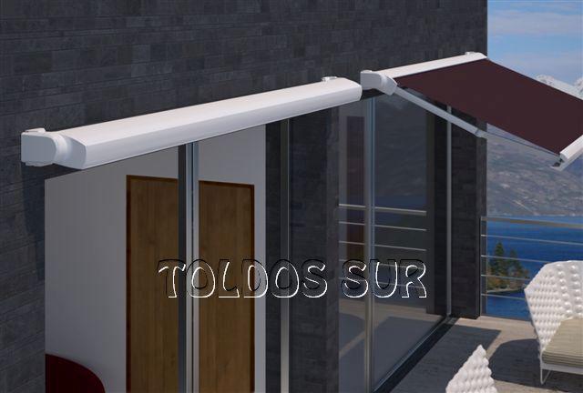 Repuestos para toldos de terraza proyecto terrazas de los for Repuestos para toldos